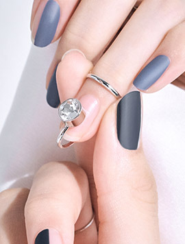 Nail Fit Ring(Short Nail)